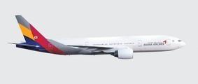 아시아나항공, 1분기 영업손실 112억원... 적자 폭 감소