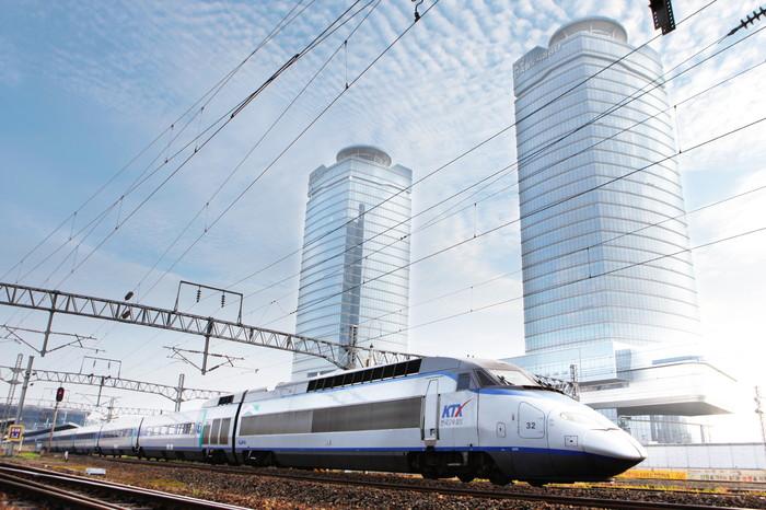한국철도공사, 철도공사법 개정으로 물류사업 '만년적자' 꼬리표 뗄까