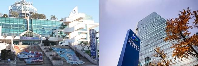 인천·부산항만공사, 동반성장 평가등급 나란히 상승