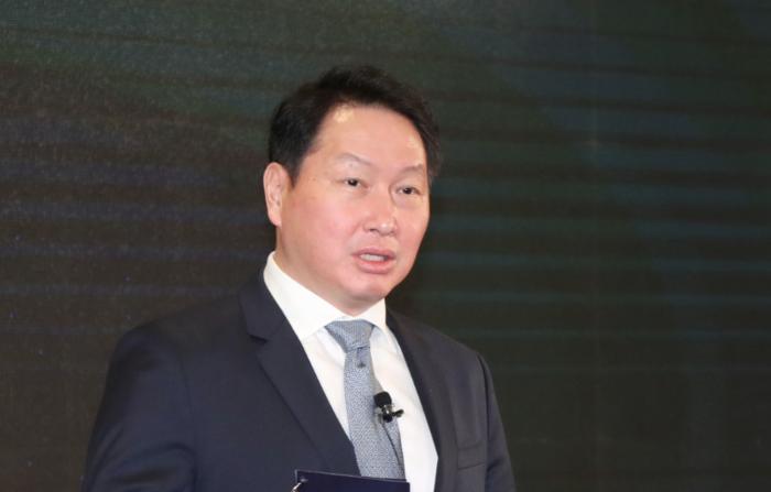 국회 찾는 '경제수장' 최태원, '기업 소통창구' 역할 주목