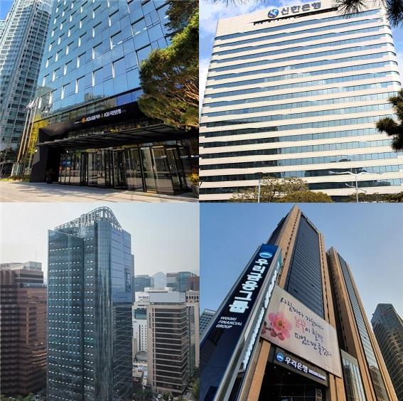 해외사업 성장세 국내은행, '동남아 쏠림'은 심화