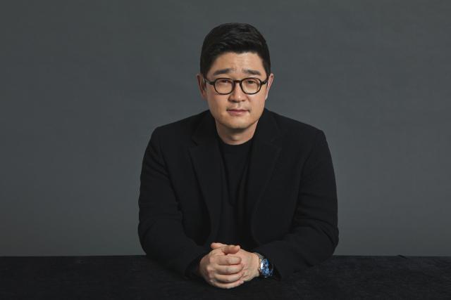 ▲ⓒ이진수 카카오엔터테인먼트 대표. <사진제공=카카오엔터테인먼트>