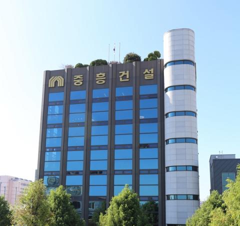 """중흥그룹 """"대우건설 인수해도 주택 브랜드 통합 없다"""""""