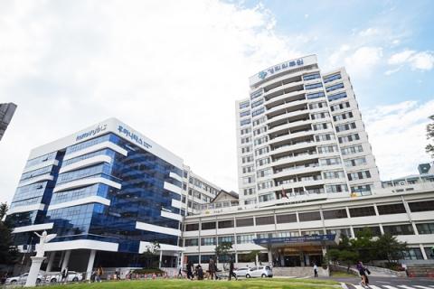 한화건설·경희대의료원 컨소, 하남 'H2 프로젝트' 공모 참여
