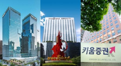 '해외주식 빅3'증권사는 미래에셋·키움·한투증권 순