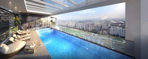 DL이앤씨, 북가좌6구역 재건축사업 출사표…'드레브 372' 제안
