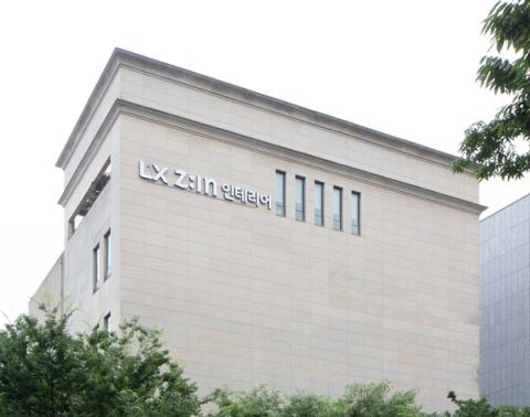 LX하우시스, 'LX지인 인테리어' 사업 확대…건축자재 본업 집중