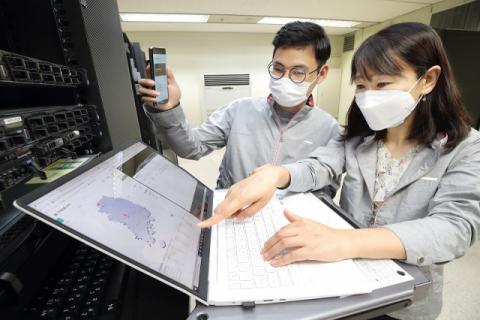 KT,양자암호 네트워크 통합·자동 관리 솔루션 개발