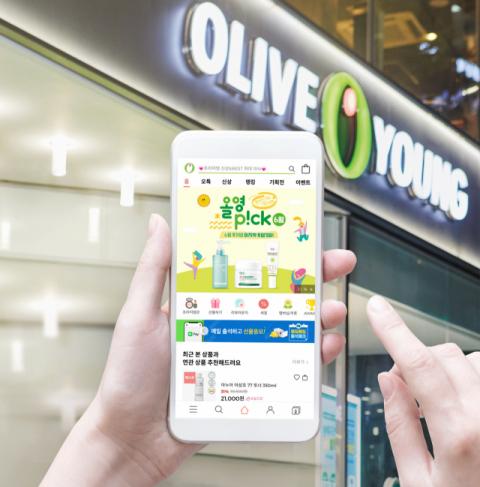 CJ올리브영, 대규모 IT 인력 채용…옴니 힘 싣는다
