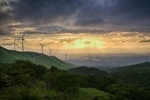 폭염에도 전력 예비율 안정 이유는…발전설비 10년 전보다 38.6% 늘어
