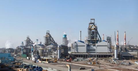 현대제철, 2분기 영업이익 5453억원으로 전년比 3759% 급증