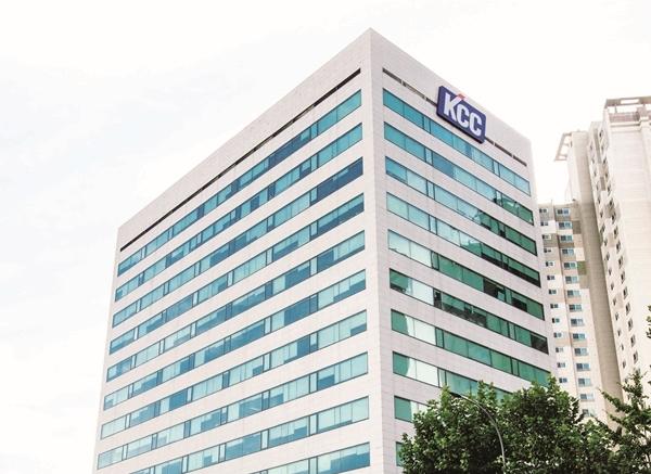 KCC 여주공장, 대기오염물질 2년 만에 절반 가량 줄였다