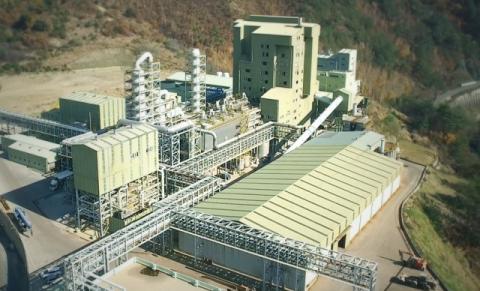 영풍 석포제련소·굴티공장, 대기오염물질 배출량 5년 새 177% 증가
