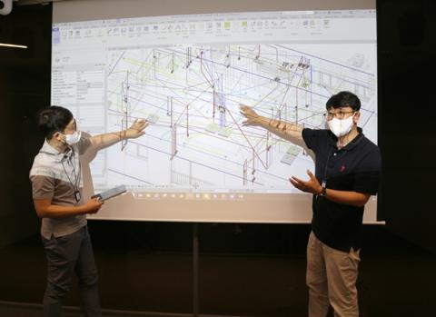 DL이앤씨, 업계 최초 빅데이터 통합 원가 시스템 완성