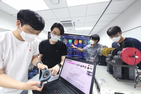 LGU+, '스마트팩토리' 설비 예지 보전 솔루션 출시