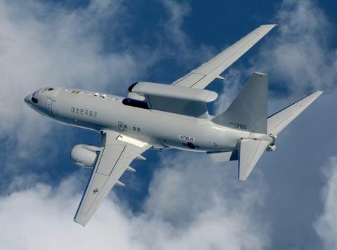 한국항공우주, 180억원 규모 E-737 성능개량사업 수주