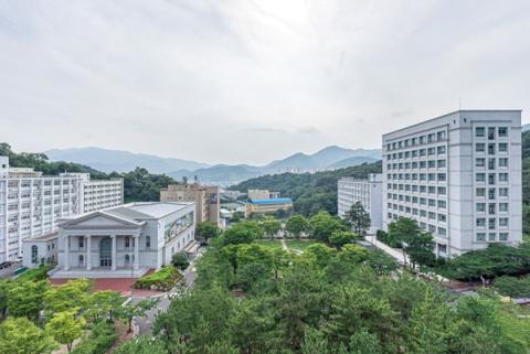 부영그룹, 창신대에 3년 연속 신입생 전액장학금 지원