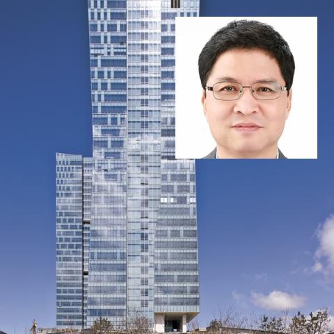 최대 실적 이끈 윤창운 코오롱글로벌 사장, 소통 리더십 통했다
