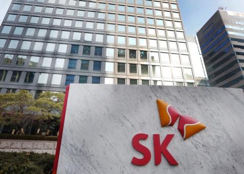 SKC, 하반기 반도체사업 수익성 높여 '사업재편 결실' 이룰까