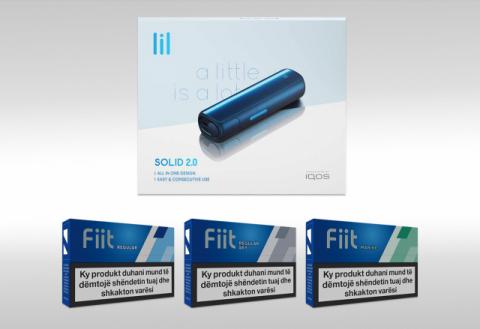 KT&G 전자담배 '릴(lil)', 해외진출 1년 만에 10개국 돌파