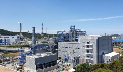 DL이앤씨, 국내 최초 탄소 네거티브 공장 짓는다