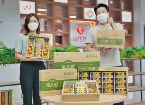 추석 앞둔 식품업계…명절 선물도 '친환경'