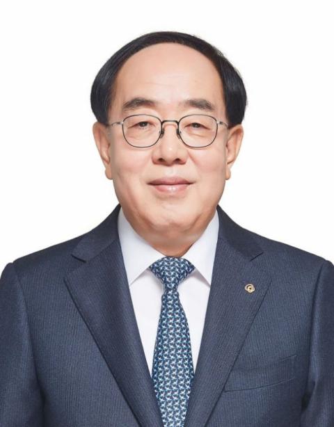 최광호 한화건설 대표 부회장 승진