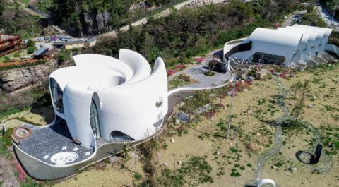 코오롱이앤씨-건설연, 건설재료분야·모듈러 시공기술 협력