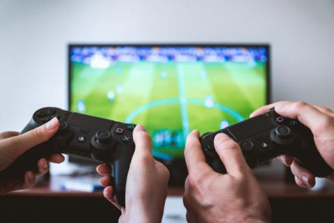 게임업계, 성장성 높은 콘솔게임 시장에 '눈독'