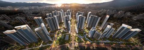 현대엔지니어링·현대건설, 4932억원 규모 '창원 회원2구역' 재개발 수주
