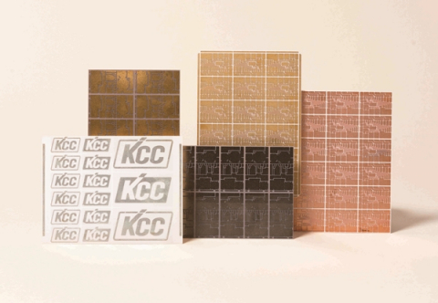 KCC, '고강도 질화알루미늄 DCB' 세라믹 기판 개발