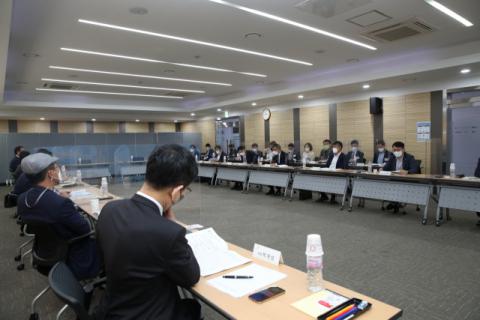 LH, 제6차 혁신위원회 개최…주택공급·주거복지 개선 논의