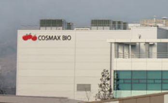 코스맥스바이오, 자회사 통해 건기식 브랜드 사업 속도