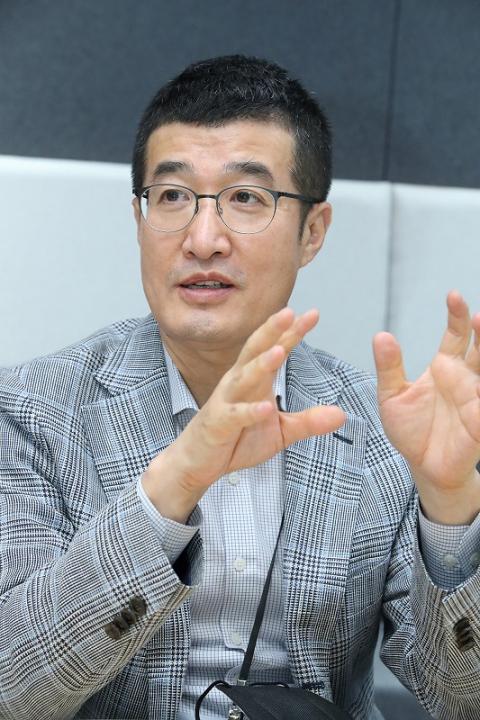 현대미디어, 미디어지니로 사명 변경…윤용필 대표 선임