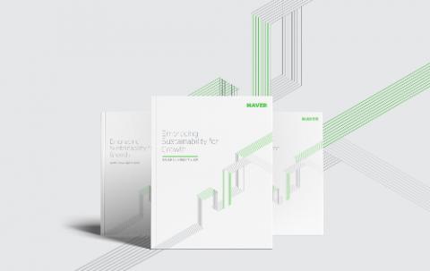 네이버, ESG보고서·연차보고서 글로벌 경연대회서 수상