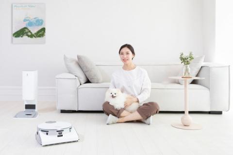 삼성·LG전자, 로봇청소기 주도권 경쟁 '후끈'