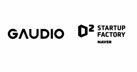 네이버 D2SF, 오디오 테크 스타트업 '가우디오랩' 신규 투자