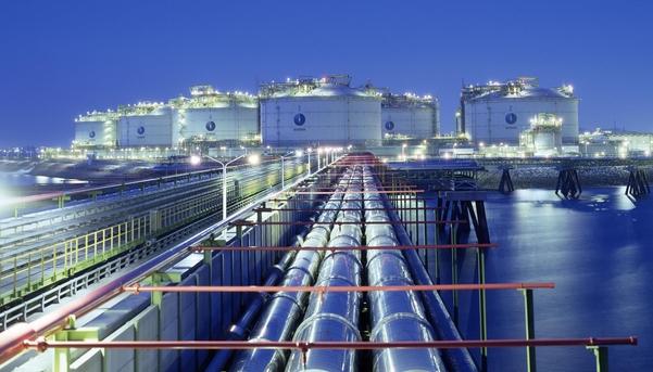 급등한 LNG가격에 희비 엇갈린 에너지공기업