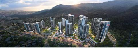 HDC현대산업개발, 올해 도시정비사업 '1조 클럽' 달성