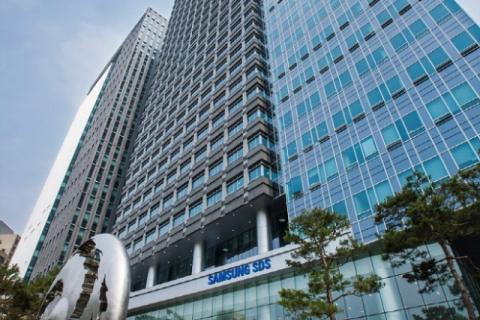 삼성SDS, 해외 수출입 물류서비스 '첼로 스퀘어' 오픈