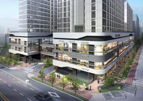 """""""아파트 대신 상가로""""…상업·업무용 부동산 거래량 증가"""