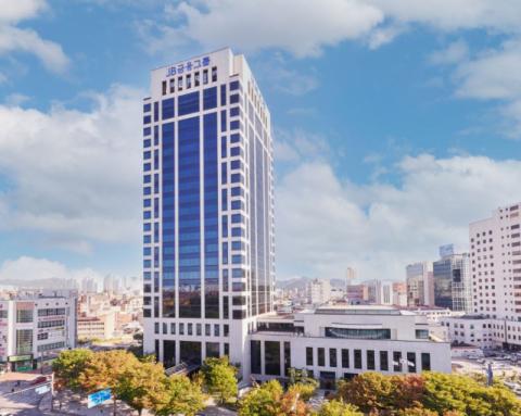 JB금융, 3분기 누적 당기순이익 4124억원…역대 최대