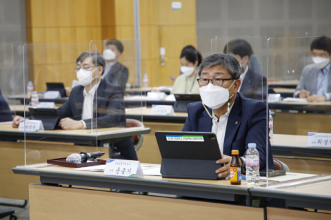 농협상호금융, 제2차 상호금융 디지털혁신 협의회 개최